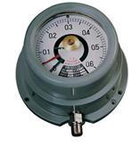 防爆電接點壓力表