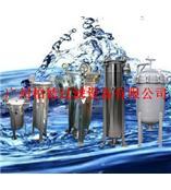 深圳循环水过滤器-深圳水处理过滤器-深圳袋式过滤器