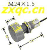 超声波距离传感器/超声波测距传感器(15米) 型号:M243485