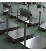 供应默可励TCS电子防爆计重台秤