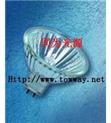欧司朗卤钨灯杯  12V/50W 41870WFL 41865SP  41870FL