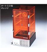 丙烯酸(亚克力)自动防潮箱(干燥箱)自动C-3型Sanplatec(三博特,日本进口)