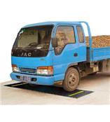 供应SCS轴计量车辆衡  汽车衡