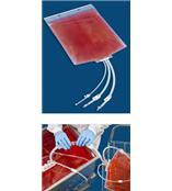 2-D生物过程储液袋