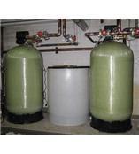 胶南食品专用全自动软化水设备