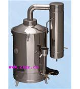 不銹鋼電熱蒸餾水器(20L)  型號:TH70HS-20L(優勢)