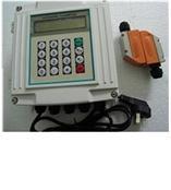 大理循环水测量超声波流量计/大理超声波流量计法兰连接