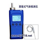 ST-801泵吸式甲醛檢測儀