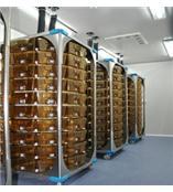 小鼠飼養籠EVC系統