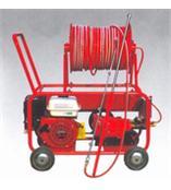 高压动力喷雾器12