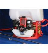背负式动力喷雾器15