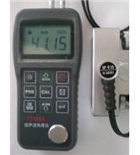TT100A超聲波測厚儀