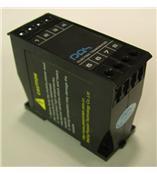 DIN型交流电流变送器