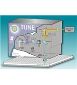 TUNEology 波长可调滤光片式检测模块