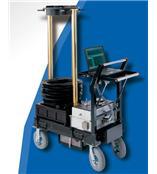 移动式傅里叶变换红外(FTIR)气体分析仪(FTIR spectrometer)