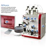 GE ÄKTA™ pure 蛋白质层析纯化系统