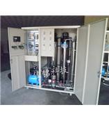 消毒供应室专用纯净水设备