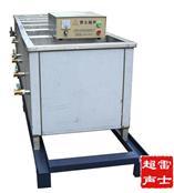 多槽式超声波清洗机