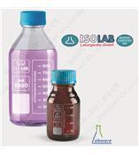 供应德国 ISOLAB 玻璃蓝盖瓶