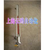 低密度液体用磁性液位计,液氨专用磁翻板液位计,液化气用磁翻柱液位计