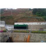 内蒙古地埋式污水处理设备-地埋式污水处理装置