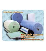 上海GB型高效过滤棉,上海粗过滤棉,上海一次性过滤棉