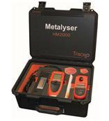 Metalyser DELUX HM2000便携式重金属测定仪