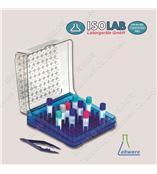德国 ISOLAB 冻存管盒 – PC材质