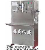 郑州油类灌装机哪家好,双头油类灌装机价格