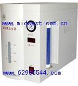 供应m210-H500中西牌高纯氢气发生器