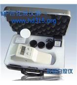 供应XU12WBD-1B便携式数显白度仪