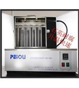 上海沛欧SKD-08S消化炉 八孔智能红外数显消化炉