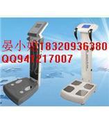 山東濟南人體分析儀器,濟南健身館人體成分檢測儀器