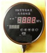 智能数显压力控制器 型号:CAFE2-DXK-GP-2.5-B-M-K4-B1