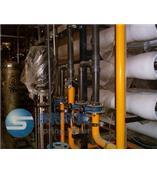 化工行業純水設備