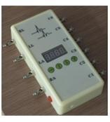 信号发生器心电模拟器SKX-2000G
