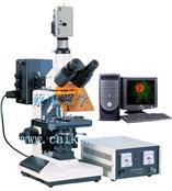 荧光显微镜DFM-40C