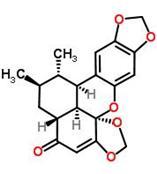 三白草酮 Sauchinone 177931-17-8 标准品 对照品