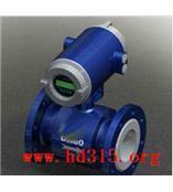 供应RPMAG62Y 015011111,DN100电磁流量计(一体型)防腐型聚四氟乙烯衬里