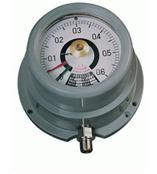 防爆電接點壓力表結構原理