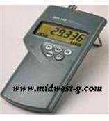 數字式高精度大氣壓力表M389509