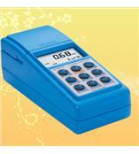 供应H5HI93414高精度数据型浊度和余氯总氯多用途测定仪