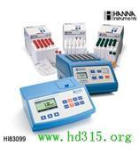 供应H5HI 83099哈纳仪器/COD多参数测定仪