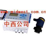 @@非滿管超聲波流量計 型號:BY11/BYLFD 庫號:M402551