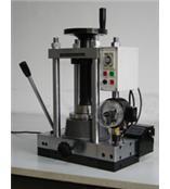 供应TJ75-FYD-40-A台式压片机(电动—手动一体化)