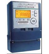 電能表(0.2級) 型號:ZX7M-DSSD331/DTSD341-9DS