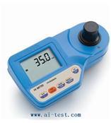 钾离子浓度测定