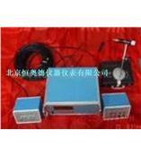 矿井通风机装置性能测定系统/主扇性能测定仪/