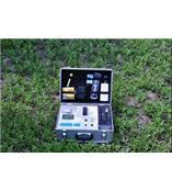 供应MC5/TRF-2C卫星定位土壤测试系统