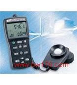 专业型照度计 照度积分测量仪 光强度测量仪